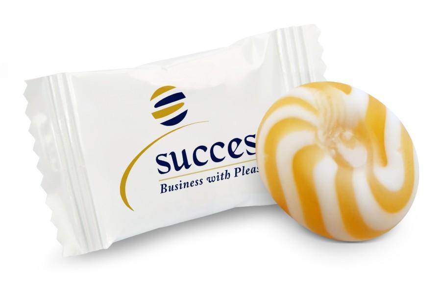סוכריות ממותגות SUCCESS