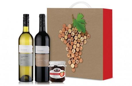 מארזי יין לראש השנה