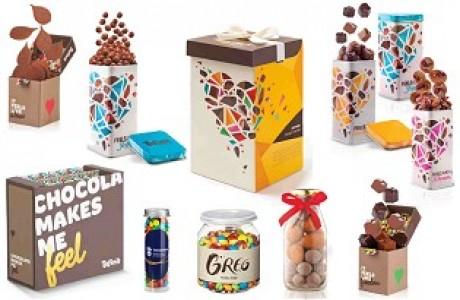 מארזי שוקולד לראש השנה