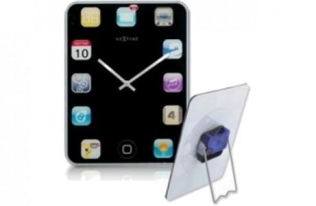 שעון שולחני IPAD - NEXTIME
