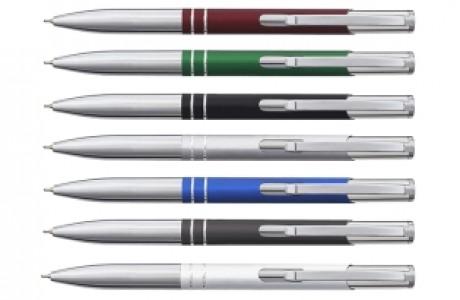 עט מתכתי