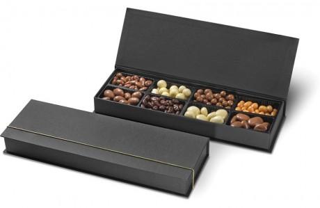 תיבת שוקולד מהודרת
