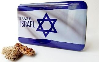 מארז שי ליום העצמאות - חטיפים ישראליים