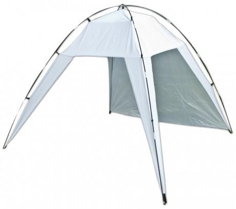 אוהל צל ממותג לים וטיולים