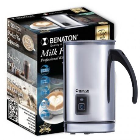 מקציף חלב מקצועי לקפה וקינוחים