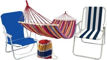 כיסאות וערסלים