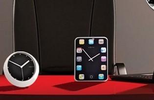 שעונים לשולחן המשרדי