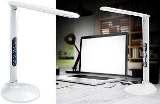 מנורת שולחן למנהלים
