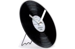שעון שולחני NEXTIME - תקליט