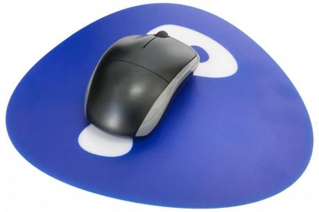 פד לעכבר בעיצוב לוגו חברה