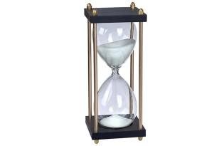 שעון חול מהודר