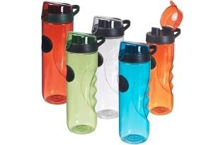 בקבוק מים ספורט