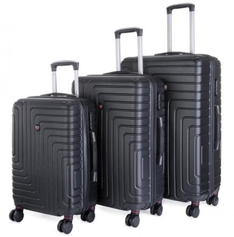 מזוודות SWISS