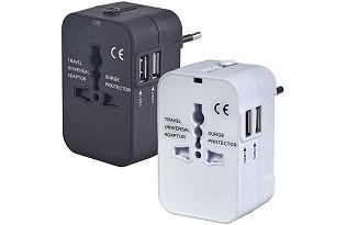 מתאם חשמל אוניברסלי