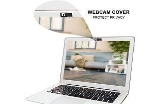webcam cover - כיסוי מצלמה למחשב נייד