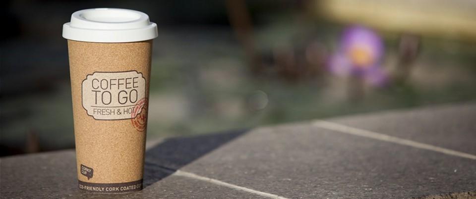 כוס תרמית לקפה משעם