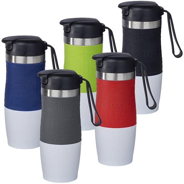 כוס טרמית לקפה