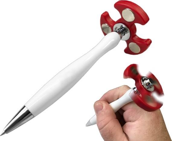 עט ספינר  - הגאדג'ט האולטימטיבי
